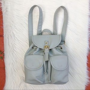 Mini City Backpack Bucket Bag Style!!!